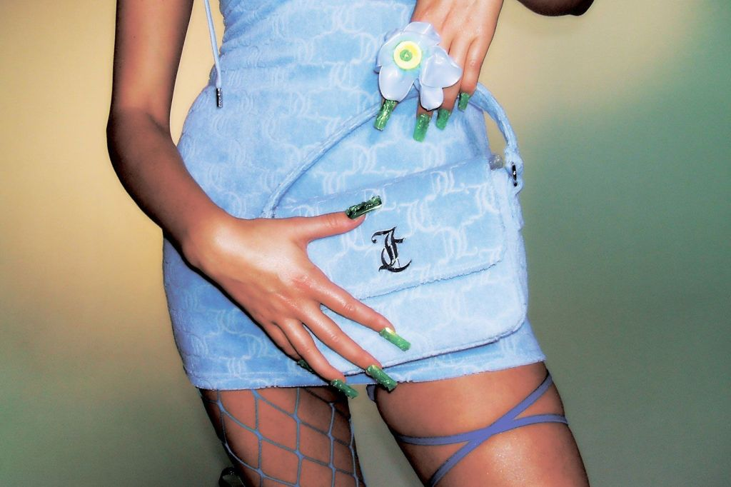 juicy couture ss21 collection