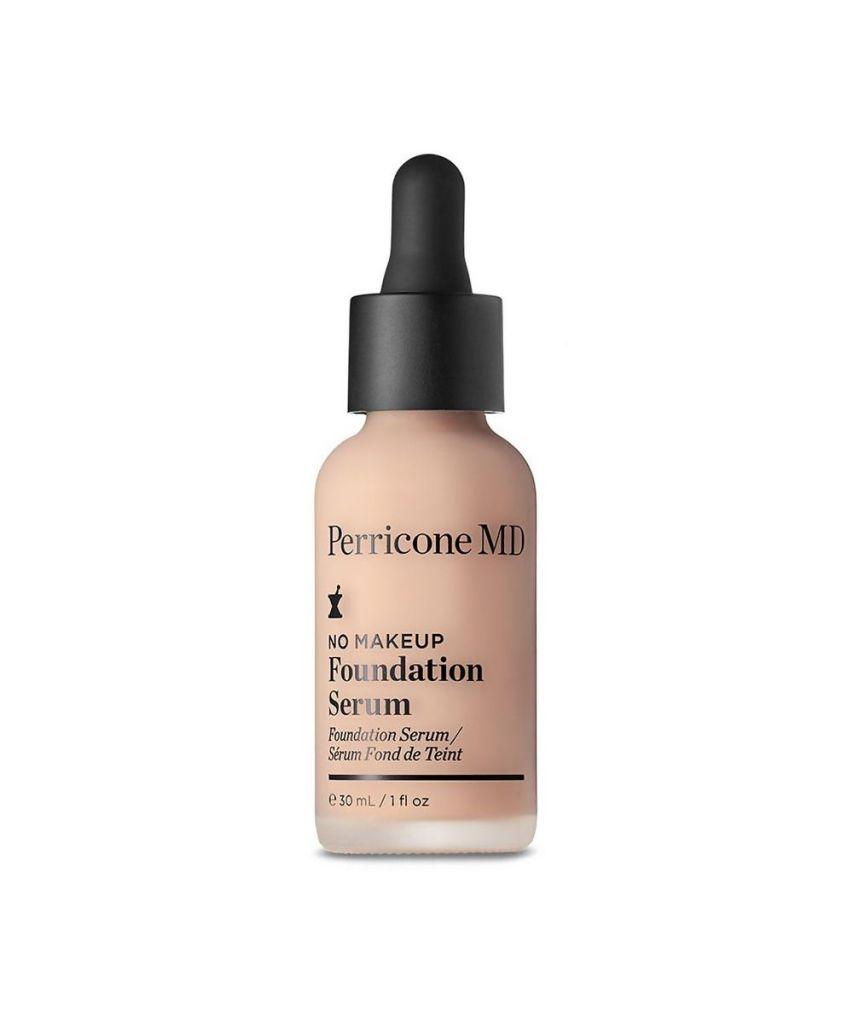 serum foundations perricone md