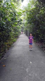 20160501_072104 Our Trek at Bukit Timah Hill