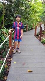 20160501_073801 Our Trek at Bukit Timah Hill