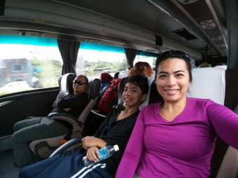 20170313_065929 Expedition to Mount Kinabalu