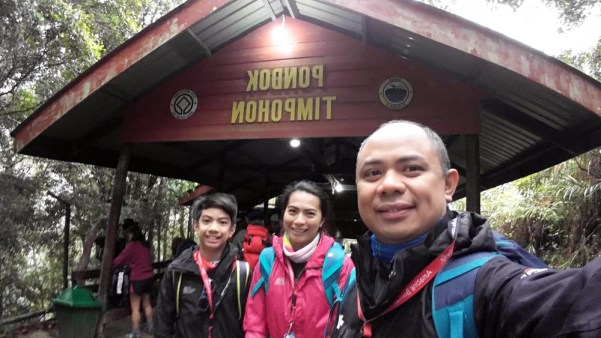 20170313_090717 Expedition to Mount Kinabalu