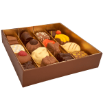 Cadeaudoos 16 bonbons