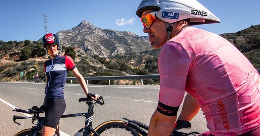 Cómo construir la base de datos de clientes de una marca de ciclismo o triatlón