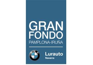 Gran Fondo Pamplona Cicloturista
