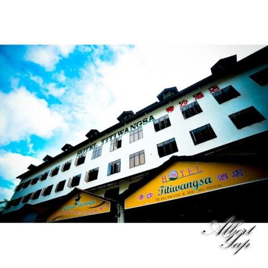 Titiwangsa Hotel