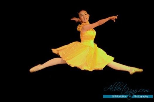 Ballad Dancing
