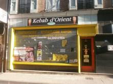 kebab rue croix verte albi fonds de commerce vide