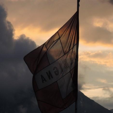 Albigna Boulder 29.-30. August wegen schlechter Witterung abgesagt