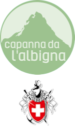 Capanna da l' Albigna SAC Hütte
