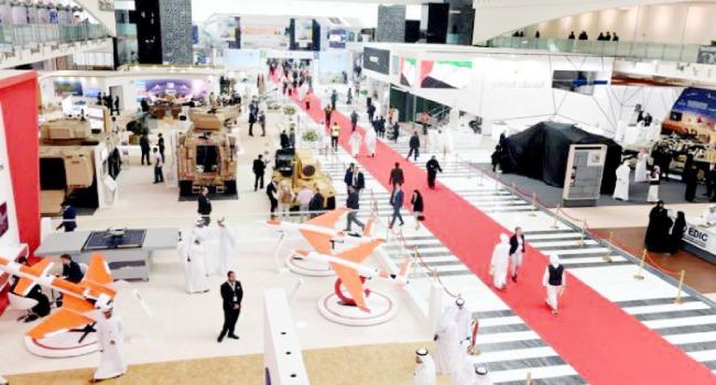 الكفاءات السعودية تحقق رؤية 2030 بالصناعات الدفاعية