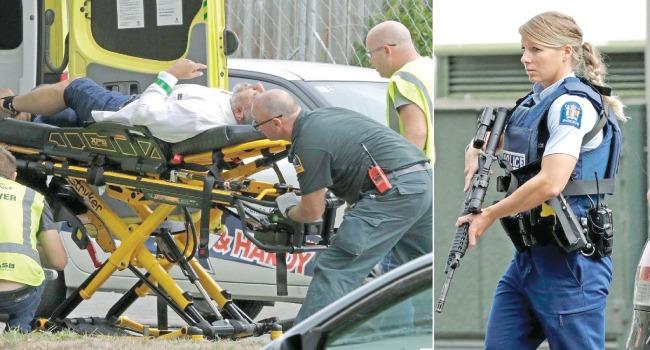 مذبحة المسجدين تظهر انتهازية تركيا .. ونيوزيلندا تحذر أردوغان من تسييس القضية