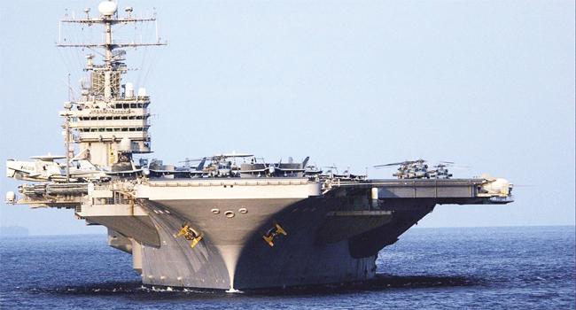 تحركات أمريكية تهز أوصال إيران .. وظريف يدعي المظلومية