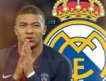 مبابي يقرر الانتقال إلى ريال مدريد