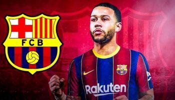 صفقات مجانية لفريق برشلونة