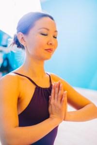 surrender meditation