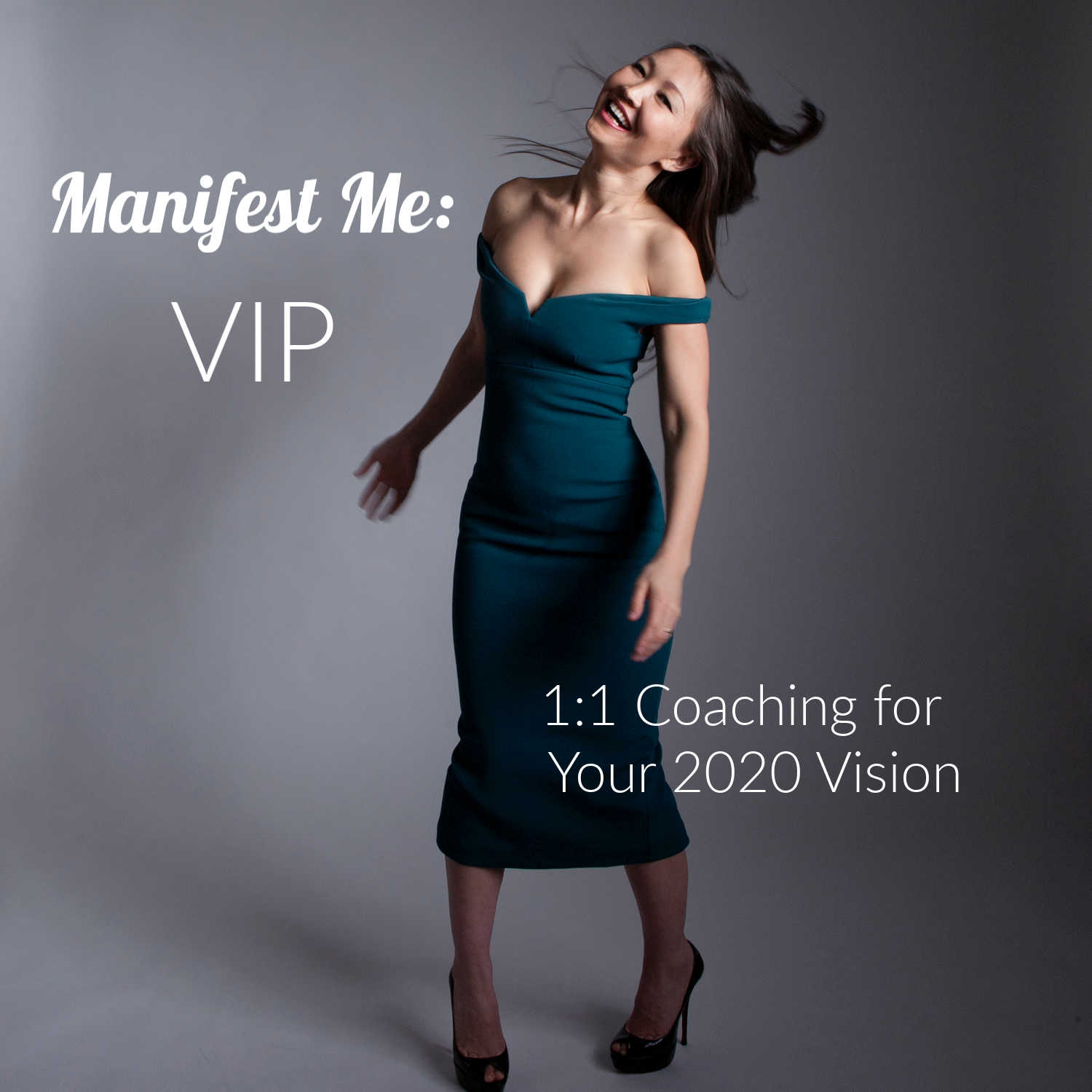 Success Coach Albina Rippy