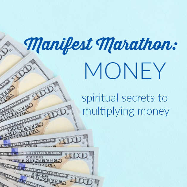 Manifest Money with Albina Rippy