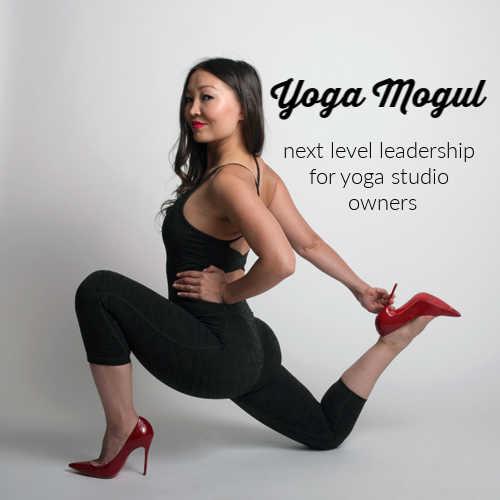 Yoga Mogul