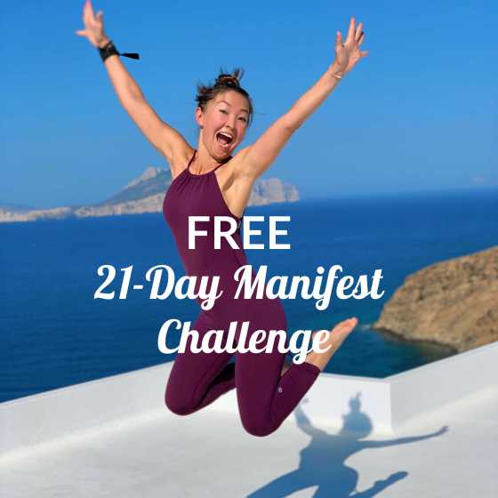Manifest Challenge