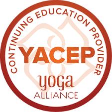 Yoga Alliance Continuing Education