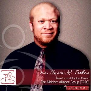 Aaron Tookes 2016