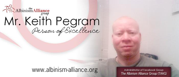 Keith Pegram