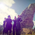 Kay's Final Fantasy XV Review and Rambling