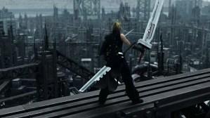 My little ideas for a Final Fantasy VII sequel
