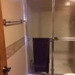 Small Bathroom Re-do