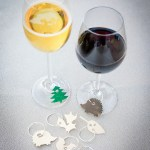 Woodland Drink Charms DIY