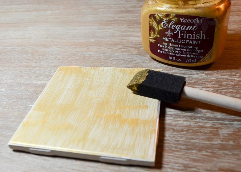paint your tile