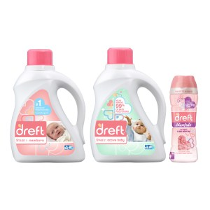 Dreft for All Ages