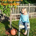 Easy Geometric Chair Update