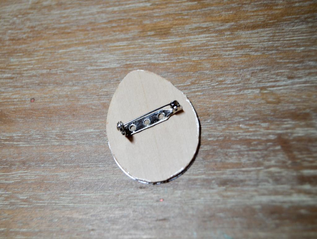 attach clip