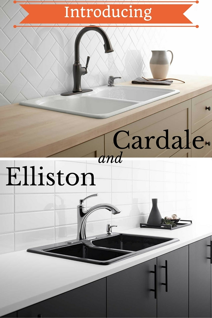 Introducing Cardale and Elliston