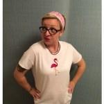 Fun Flamingo Shirt