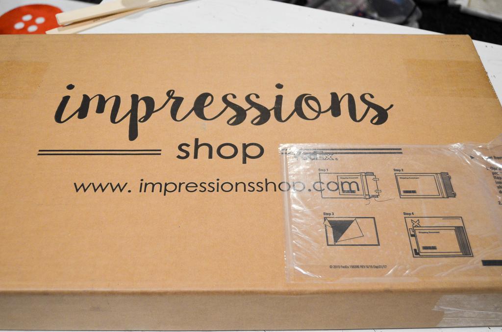 Impressions Shop