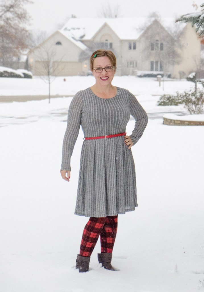 Knit Factor Sweater Dress from ModCloth
