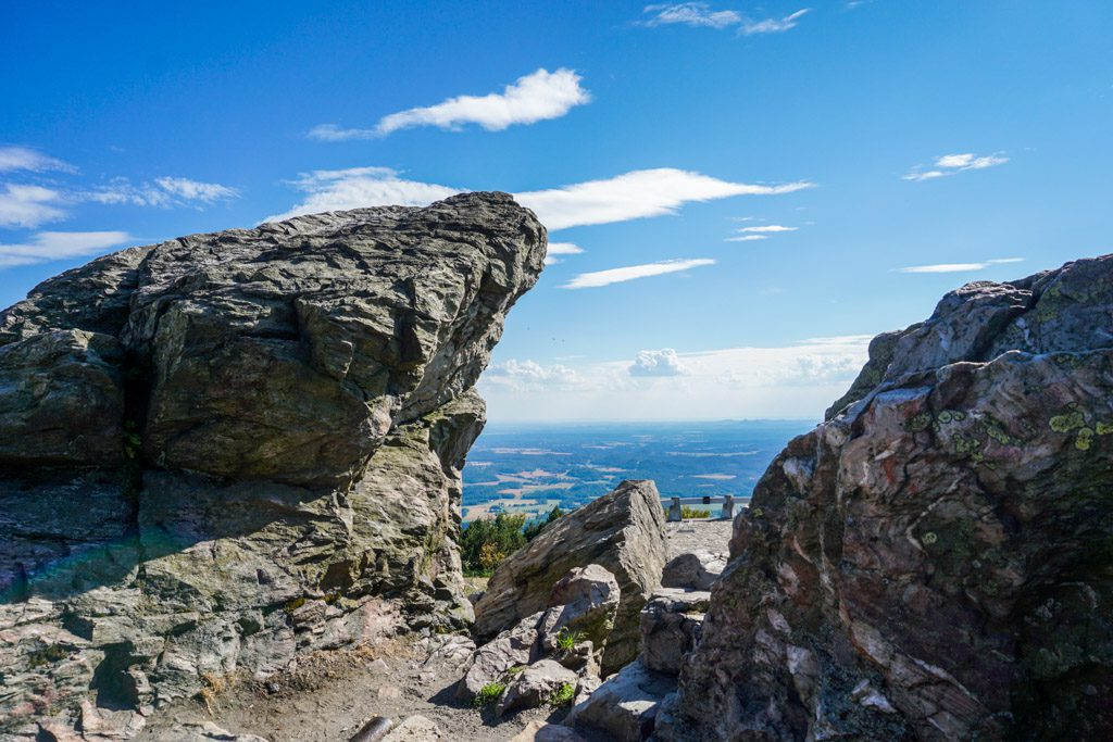 Fourteen Must See Places in Region Liberec Czech Republic