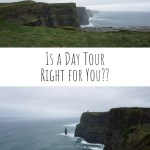 Is a Day Tour Right for You?