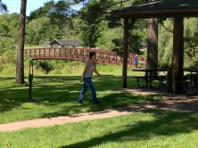 Marshall River Walk