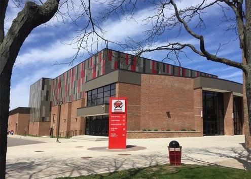 Marshall High School Michigan