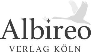 Logo Albireo Verlag Köln