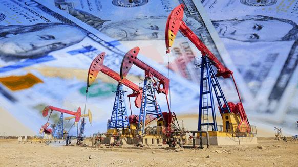 أسعار البترول ترتفع مع استمرار تخفيضات أوبك وتهديدات