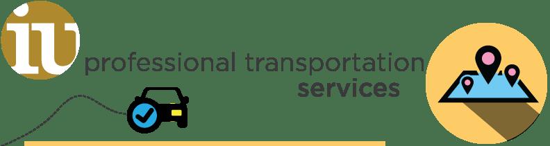 professional transportation services