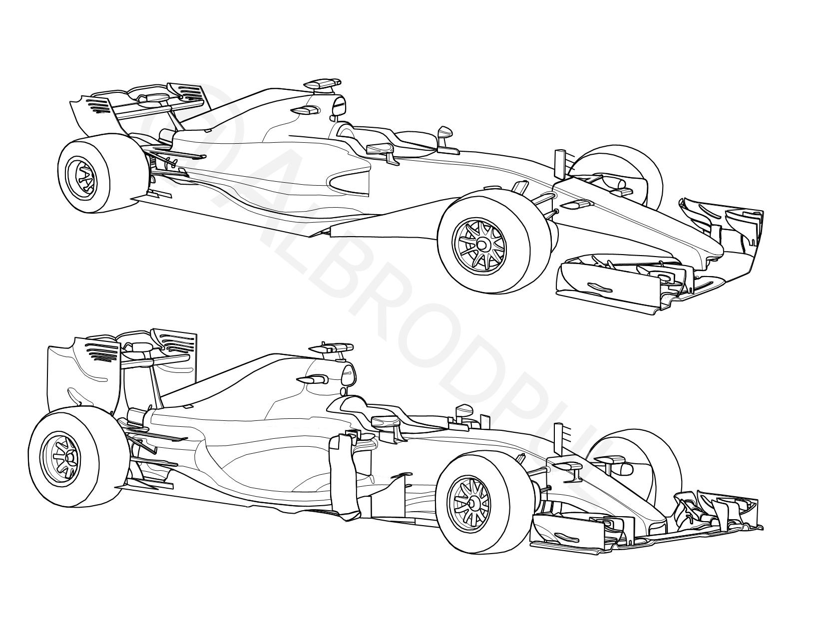 Cambios En El Reglamento Tecnico De Formula 1