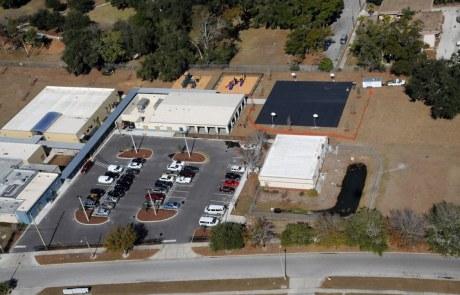 Orange Center Elementry School