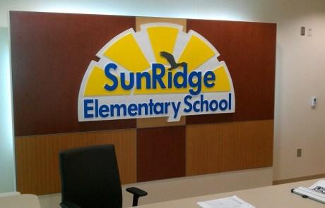SunRidge Middle and Elementry School