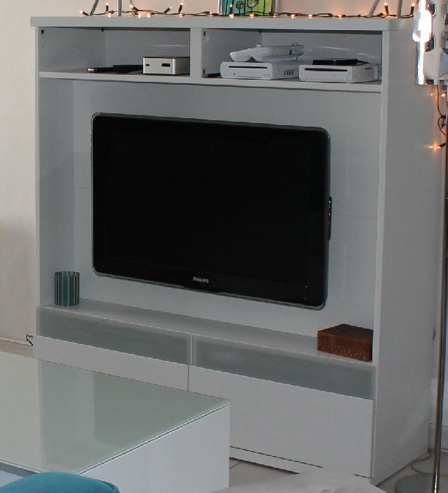 photo meuble tv